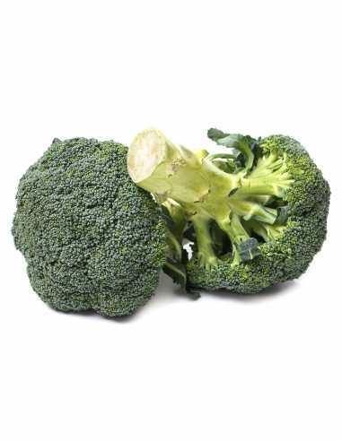 Brócoli (precio/unidad)