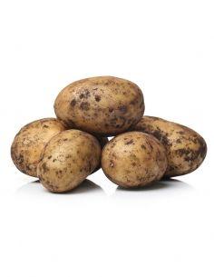 Patatas  (precio/kg)